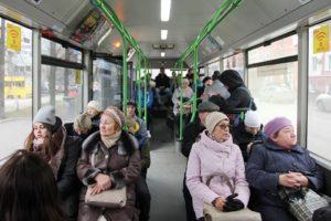 Льготные проездные билеты пенсионерам в 2020 в волгограде