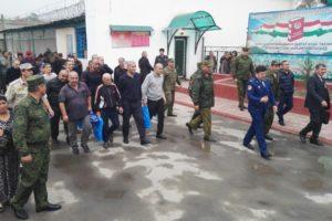 Амнисия для мигрантов узбекистана
