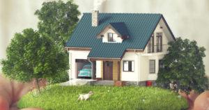 Земельный налог под многоквартирным домом в 2020 году
