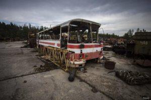 Отмена чернобыльской зоны в щекино в 2020
