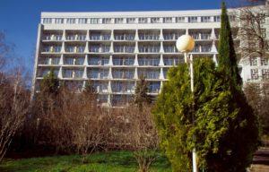 Военные санатории у моря для пенсионеров кавказ
