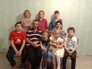 Жильё многодетным семьям в 2020 иркутск