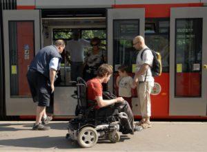 Льгота на электричку в спб в 2020 инвалиду второй группы