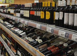 Продажа алкоголя в рязани время