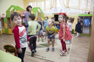 Льготная очередь в детский сад малоимущим 2020