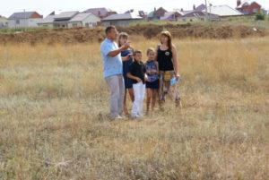 Дают ли землю многодетным семьям в москве в 2020