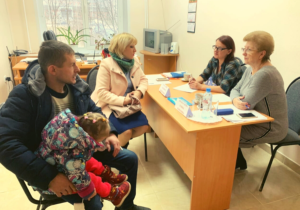 Консультация юриста для многодетных семей красноярск