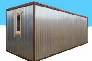 Блок контейнеры окоф 2020
