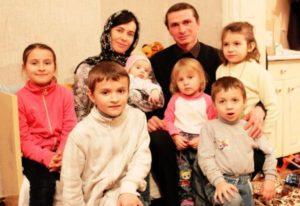 Кто считается молодой семья в россии возраст в2020 году