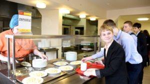 Завтрак в школе москва стоимость 1-3 класс выплаты