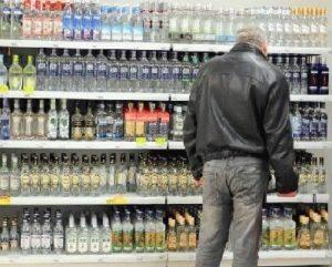 До сколько можно покупать алкоголь в самаре 2020