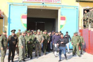 Амнистия мигрантов из таджикистана в россии в 2020