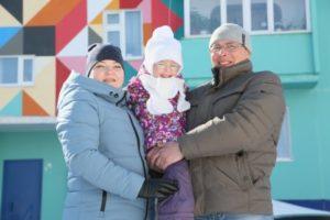 Городская программа для молодых семей томск