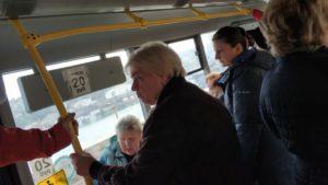 Проезд в электричках для пенсионеров москвы в 2020 году
