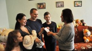 Домашний детский сад многодетная семья москва 2020 год зарплата