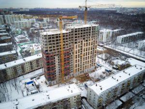 Расчет реновации квартиры