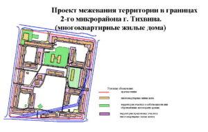 Нужно ли межевание для многоквартирного дома в москве