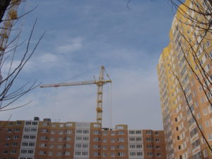 Где будут давать жилье военнослужащим в москве