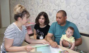 Окружная программа молодая семья янао 2020 список