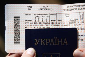 Срок пребывания украинцев в россии в 2020