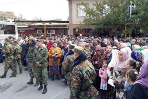 Амнистия для эмигрантов из узбекистана в 2020