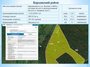 Процент выкупа земельного участка от кадастровой стоимости в 2020 году