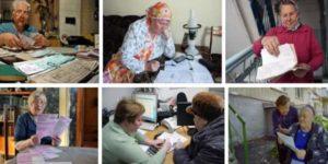Компенсация пенсионерам за коммунальные услуги в 2020 году