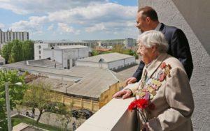 Ветеран труда калужской области льготы в 2020 году