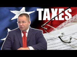 Налоги для адвокатов в 2020 году