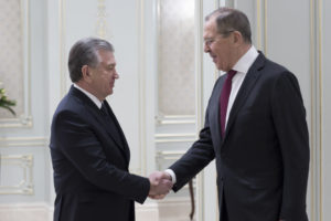 Регистрация граждан россии в узбекистане 2020