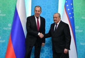 Количество узбеков в россии 2020