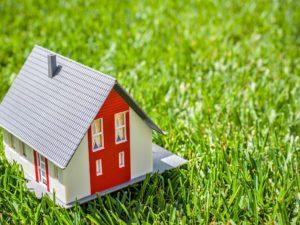 Жилой дом на земле сельхозназначения для садоводства в 2020 году
