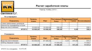 Расчет зарплаты онлайн калькулятор 2020