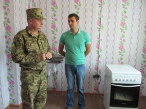 Где дают жилье военнослужащим в москве 2020