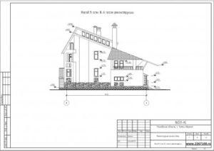 Как узаконить реконструкцию частного дома в 2020 году