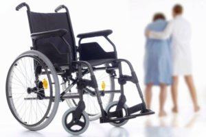 Купить бессрочную инвалидность 3 группы в москве в 2020 году
