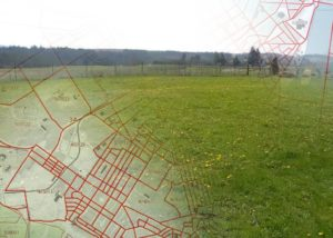 Оформление линейных объектов земельных участков под ними 2020