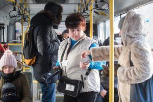 Закон о проезде в общественном транспорте 2020