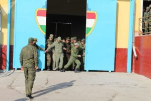Когда амнистия будет для эмигрантов таджикистан 2020