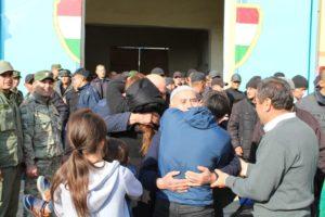 Амнистия 2020 для мигрантов таджикистана