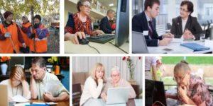 Льготы для инвалидов 3 группы в казахстане в 2020 году
