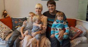 Малоимущая семья в санкт-петербурге в 2020 году