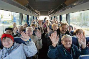 Бесплатные экскурсии для пенсионеров в москве на 2020 год список