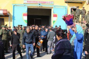 Амнистия для граждан таджикистана 2020 год когда будет