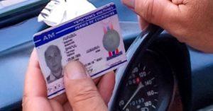 Армянские водительские права в россии 2020