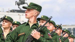 Забирают ли в армию с двумя детьми 2020
