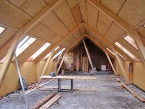Нужно ли разрешение на строительство мансарды в частном доме в 2020 году