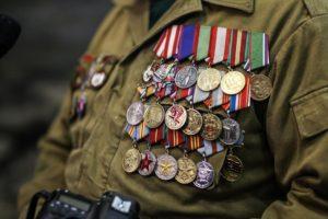 Едв ветеранам боевых действий в 2020 году последние новости