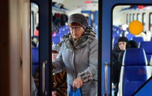 Льготный проезд в белоруссии 2020