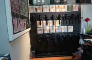 Оквэд для магазина разливного пива